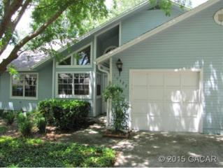 10322 NW 33rd Lane  , Gainesville, FL 32606 (MLS #363296) :: Bosshardt Realty