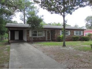 915 SE 20th Street  , Gainesville, FL 32641 (MLS #363570) :: Bosshardt Realty
