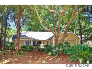 7950 SW 47th Court  , Gainesville, FL 32608 (MLS #363696) :: Bosshardt Realty