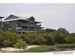 11  Old Mill Drive  7A, Cedar Key, FL 32625 (MLS #363870) :: Bosshardt Realty