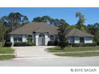 120  Caretta Circle  , St Augustine, FL 32086 (MLS #363905) :: Bosshardt Realty