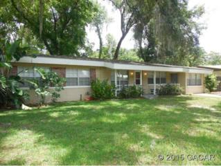1120 NE 5th Avenue  , Gainesville, FL 32601 (MLS #363948) :: Bosshardt Realty