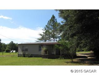 4641  137 Place  , Lake Butler, FL 32054 (MLS #363956) :: Bosshardt Realty