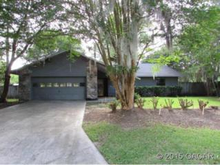 3828 NW 110th Terrace  , Gainesville, FL 32606 (MLS #364815) :: Bosshardt Realty