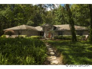 1520  96th Street SW , Gainesville, FL 32607 (MLS #356571) :: Florida Homes Realty & Mortgage