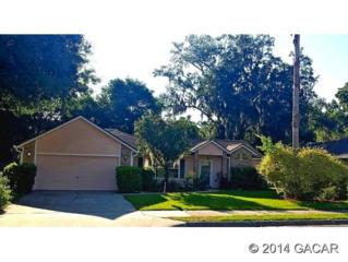 1222  90th Drive NW , Gainesville, FL 32606 (MLS #356724) :: Florida Homes Realty & Mortgage