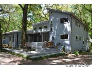 17957 SW 111th Street  , Brooker, FL 32622 (MLS #362753) :: Bosshardt Realty