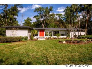 2906 SW 2nd Avenue  , Gainesville, FL 32607 (MLS #363280) :: Bosshardt Realty