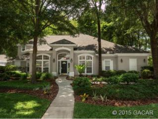 10425 SW 48th Place  , Gainesville, FL 32608 (MLS #364400) :: Bosshardt Realty