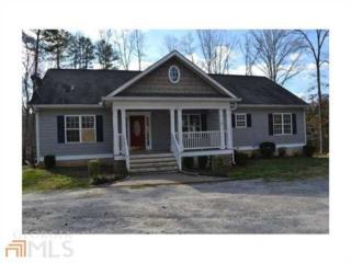 1488  Boone Rd  , Newnan, GA 30263 (MLS #07323599) :: Jim Casbarro