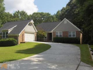 466  Austin Road  , Newnan, GA 30263 (MLS #07324242) :: Jim Casbarro