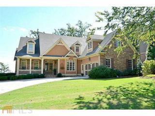107  Pine Sandy Bank Dr  , Canton, GA 30114 (MLS #07338674) :: ERA Sunrise Realty