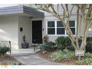 307  Lakemoore Drive  B, Atlanta, GA 30342 (MLS #07355724) :: ERA Sunrise Realty