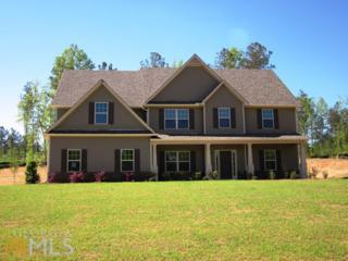 17  Daniel Drive  15, Newnan, GA 30265 (MLS #07356043) :: Jim Casbarro