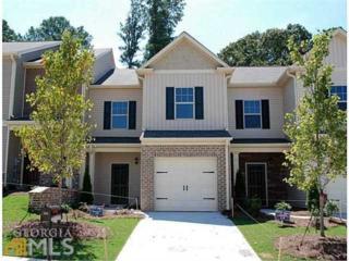 546  Oakside Place  128, Acworth, GA 30102 (MLS #07368568) :: ERA Sunrise Realty