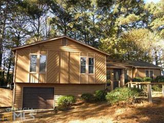 5593  Settlement Road  , Acworth, GA 30102 (MLS #07368586) :: ERA Sunrise Realty