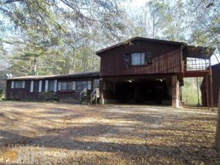 196  Sweeper Smith Rd  , Newnan, GA 30263 (MLS #07369659) :: Jim Casbarro