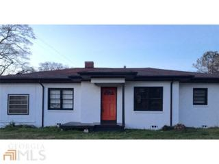 5155  Newton Drive  , Covington, GA 30014 (MLS #07392834) :: ERA Sunrise Realty