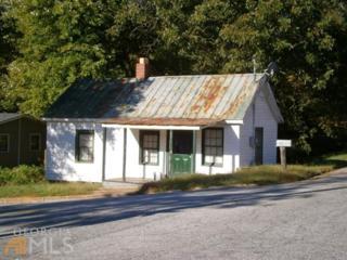 150  Spring St  , Newnan, GA 30263 (MLS #07410009) :: Jim Casbarro