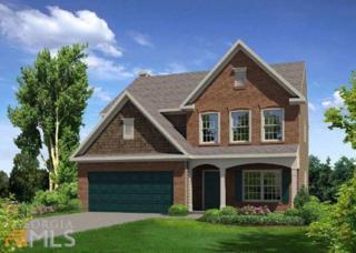 153  Horizon Hill  29, Newnan, GA 30265 (MLS #07410294) :: Jim Casbarro
