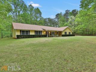 111  Fields Rd  , Newnan, GA 30263 (MLS #07438068) :: Jim Casbarro