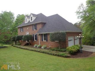 6  Golf Lane  , Newnan, GA 30263 (MLS #07438521) :: Jim Casbarro