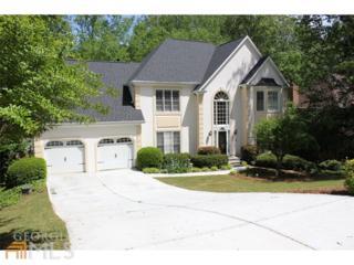 4383  Dunmore Road  18, Marietta, GA 30068 (MLS #07447558) :: ERA Sunrise Realty