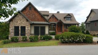 98  Cottage Lane  , Toccoa, GA 30577 (MLS #07459929) :: ERA Sunrise Realty
