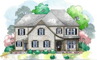 1070  Etris Manor Drive  25, Roswell, GA 30075 (MLS #07356027) :: ERA Sunrise Realty