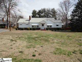 630 NE Main Street  , Simpsonville, SC 29681 (#1256133) :: Hamilton & Co. of Keller Williams