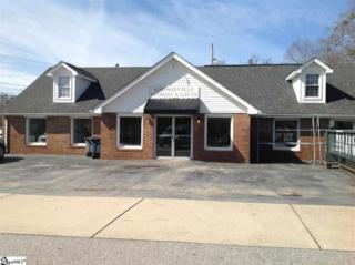 138 S Main  Street  , Simpsonville, SC 29681 (#1274993) :: Hamilton & Co. of Keller Williams