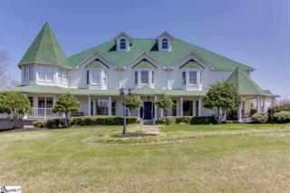 930  Old Williamston Road  , Piedmont, SC 29673 (#1278197) :: Hamilton & Co. of Keller Williams