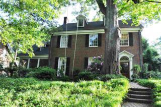 54  Ridgeland Drive  , Greenville, SC 29601 (#1280835) :: Hamilton & Co. of Keller Williams