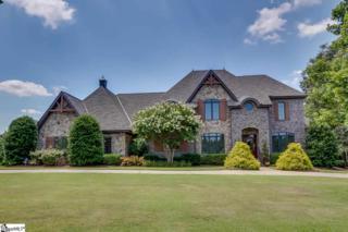 103  Reserve Drive  , Piedmont, SC 29673 (#1282803) :: Hamilton & Co. of Keller Williams
