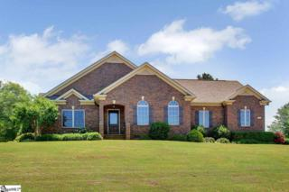 411  Tangleridge Drive  , Inman, SC 29349 (#1283127) :: Hamilton & Co. of Keller Williams