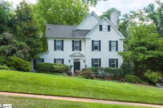 419  Belmont Avenue  , Greenville, SC 29601 (#1283848) :: Hamilton & Co. of Keller Williams