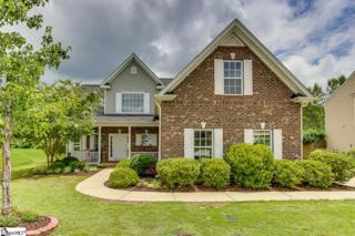 201  Elstar Loop Road  , Simpsonville, SC 29681 (#1284150) :: Connie Rice and Partners
