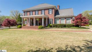 3  Anna's Place  , Simpsonville, SC 29681 (#1284692) :: Hamilton & Co. of Keller Williams