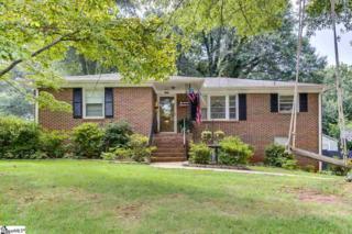 1036 E Perry Road  , Greenville, SC 29609 (#1285595) :: Hamilton & Co. of Keller Williams