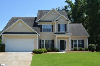 10  Frostweed Court  , Simpsonville, SC 29680 (#1285624) :: Connie Rice and Partners