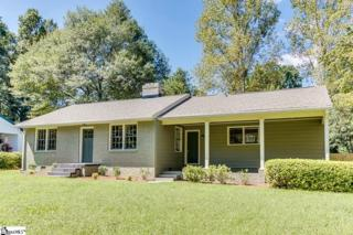 200  Keith Drive  , Greenville, SC 29607 (#1286290) :: Hamilton & Co. of Keller Williams