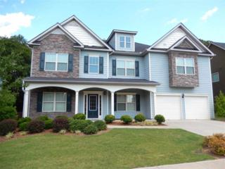 324  Strasburg Drive  , Simpsonville, SC 29681 (#1286449) :: The Ashley Lewis Team