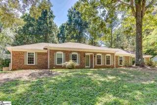 18  Rose Wood Drive  , Greenville, SC 29607 (#1286461) :: Hamilton & Co. of Keller Williams