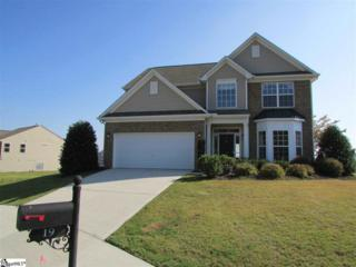 19  Tuttle Drive  , Simpsonville, SC 29680 (#1286531) :: Connie Rice and Partners