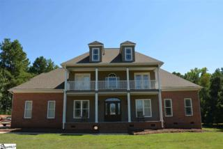 106  Mill Creek Road  , Piedmont, SC 29673 (#1286535) :: The Ashley Lewis Team