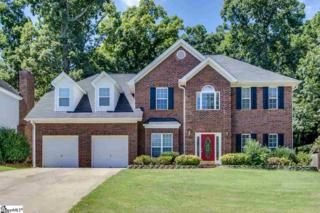 8  Hickory Hollow Court  , Greenville, SC 29607 (#1287119) :: Hamilton & Co. of Keller Williams