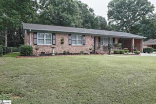 203  Portsmouth Drive  , Greenville, SC 29617 (#1287471) :: Hamilton & Co. of Keller Williams