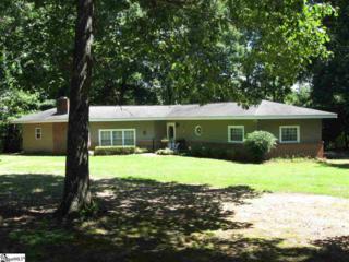 556 S Buckhorn Road  , Greenville, SC 29609 (#1287730) :: Hamilton & Co. of Keller Williams