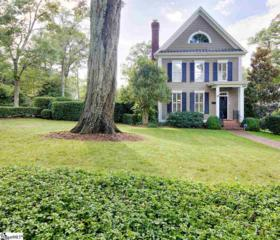 310  Mcdaniel Avenue  , Greenville, SC 29601 (#1287919) :: Hamilton & Co. of Keller Williams