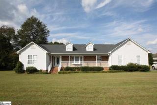 1036  Ansel School Road  , Greer, SC 29651 (#1288424) :: Hamilton & Co. of Keller Williams